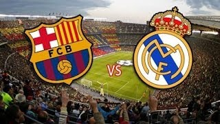 Documentaire  ( Histoire Fc Barcelone- Real Madrid)