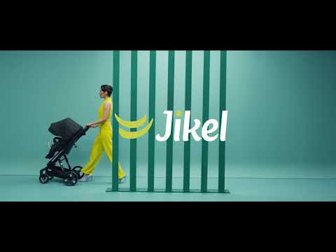 Jikel - Diamond Electric Stroller
