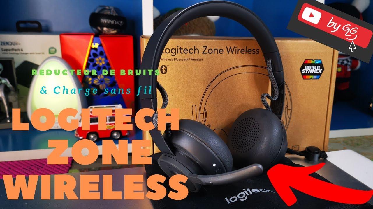 bakeey casque audio bluetooth sans fil