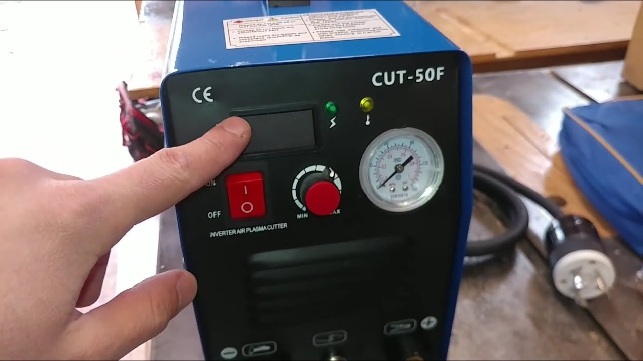 Image result for mophorn 50 plasma cutter