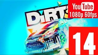 DIRT 3: COMPLETE EDITION - WALKTHROUGH NO COMMENTARY - PART 14 - GAMEPLAY PLAYTHROUGH