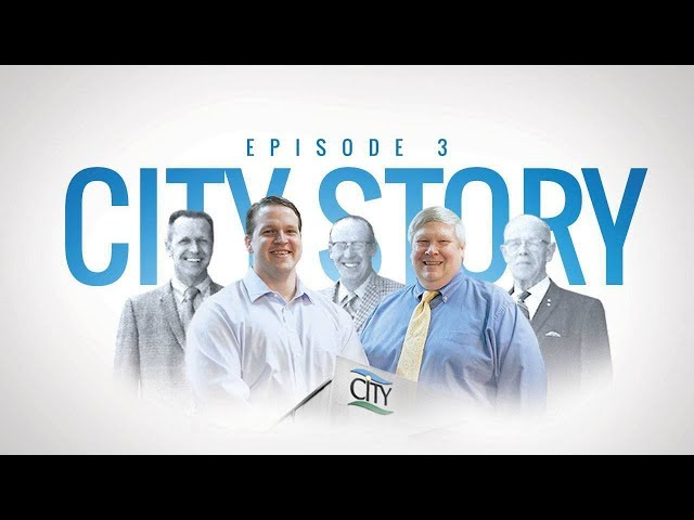 You Can't Replicate a 100-year-old Family Business | The CITY Story - Ep. 3