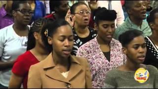 2015.05.03 mensaje predicado por el pastor Vin Dayal del Tabernáculo el Tercer Éxodo Trinidad y Toba