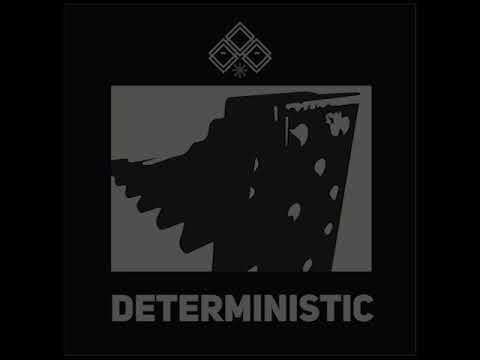 Download Abe Van Dam - Deterministic (Original Mix)