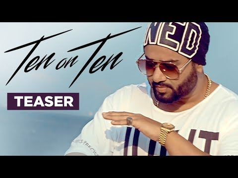 JSL: Ten On Ten (Song Teaser) Navi Ferozpurwala | Releasing on 7 February 2018