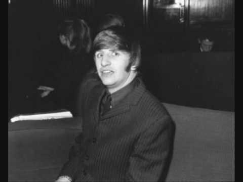 Love me do - Ringo starr
