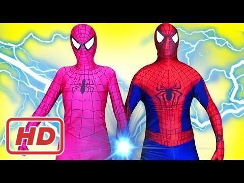 Spiderman Ganzer Film Deutsch