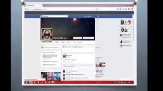 Cara Mengetahui Siapa Saja Yang Pernah Mengintip Profil Facebook Kita