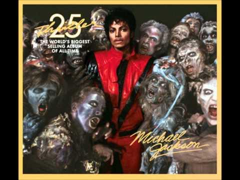 Michael Jackson-Slapstick (Audio HQ) HD