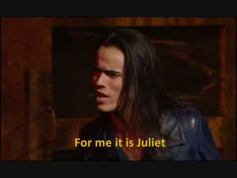 Romeo et Juliette 12. Par Amour (English Subtitles)