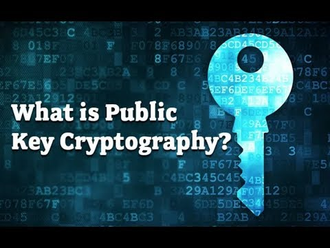Public & Private Keys, Seed Words, Wallets & Security