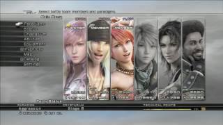 Final Fantasy XIII- Como acumular CP de forma rápida