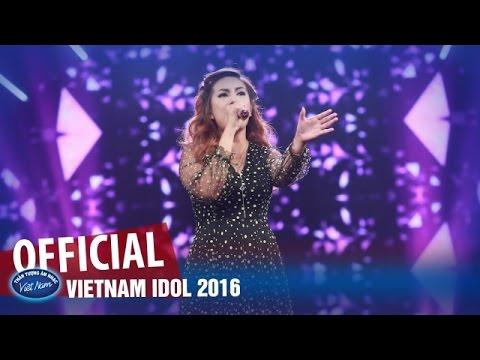 VIETNAM IDOL 2016 - GALA 10 - ĐỪNG YÊU - JANICE PHƯƠNG