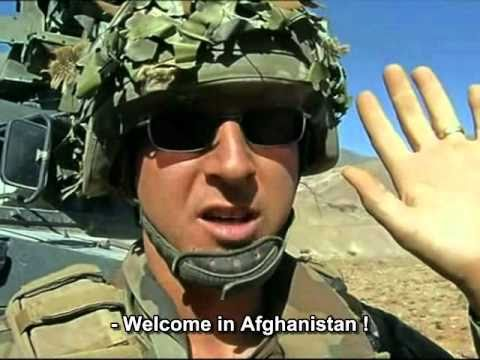 French Foreign Legion FIGHTING & TRAINING [Eng sub](8-10)