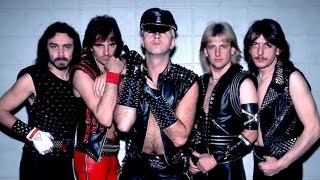 Top 10 Judas Priest Songs