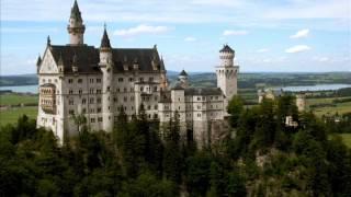 Castle Neuschwanstein, Germany; Sourcerer Images