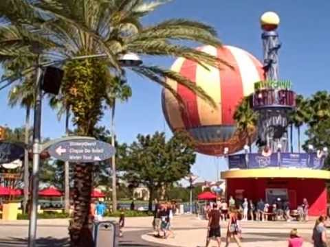 Orlando Florida Downtown Restaurants