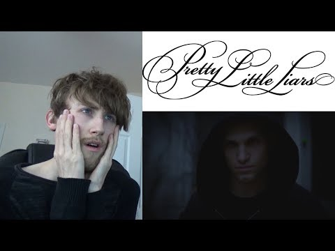 Pretty Little Liars Season 3 Episode 12 - 'The Lady Killer' Reaction