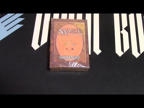 MTG Alpha Starter Opened! Mox Sapphire Retitled for easy finding Merry Christmas and Happy Holidays!