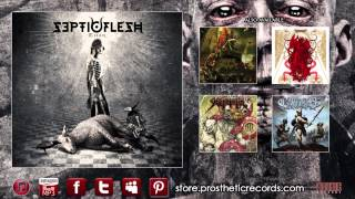 "Septicflesh - ""Ground Zero"" Official Album Stream"