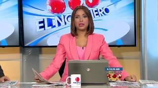 El Noticiero Televen - Primera Emisión - Jueves 29-09-2016
