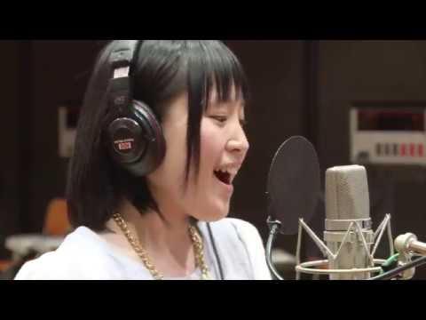 Minori Suzuki audition for Frejya Wion Role