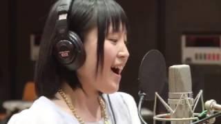 "Minori Suzuki audition for Frejya Wion Role singing ""Halation The War"""