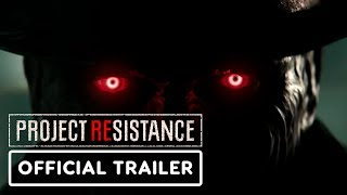 Resident Evil's Project Resistance Official Teaser Trailer