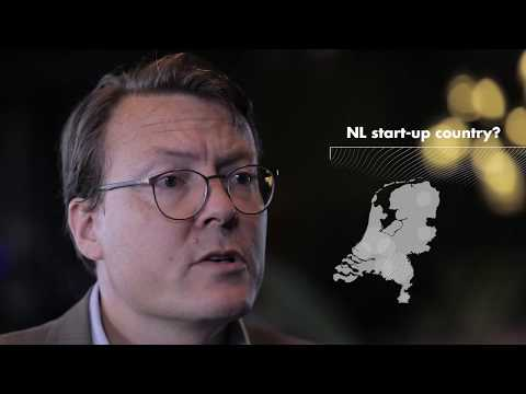 Startup envoy Constantijn van Oranje shares his ambition for energy start-ups in The Netherlands