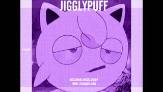 "A$AP Ferg Type Beat ""JIgglyPuff"" (ft. A$AP Rocky & Lil B)"