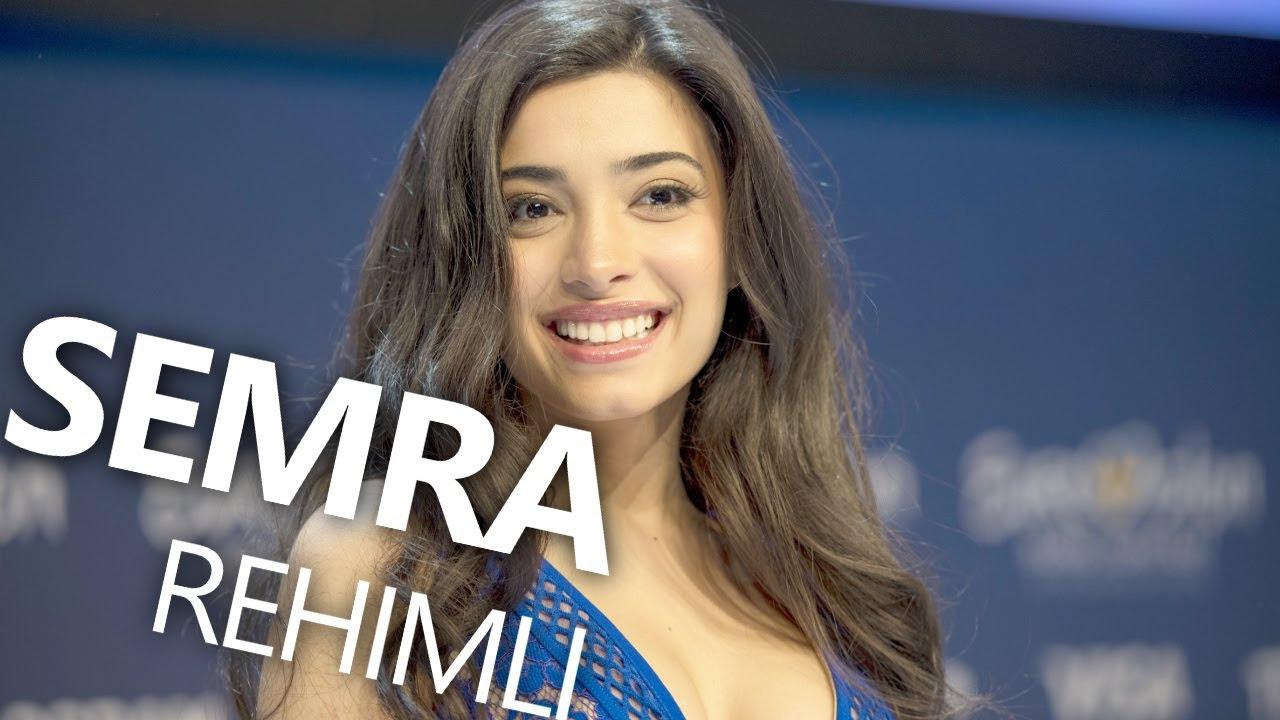 Semra Rehimli Ses Azerbaycan Final 2016