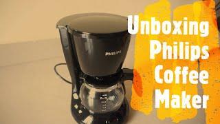 Philips Coffee Maker HD7431/20…