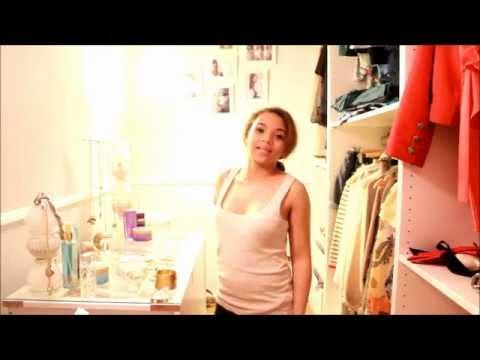 DIY | walk in closet | Begehbarer Kleiderschrank
