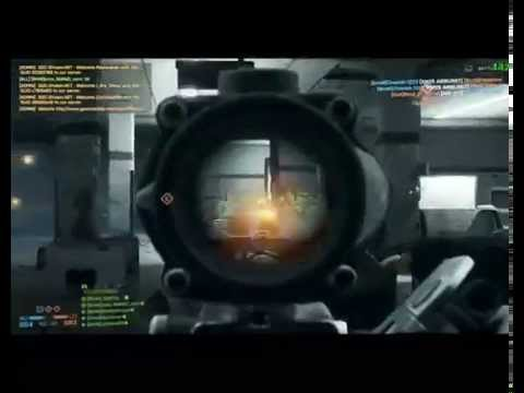 Battlefield 4 (BmW=ZA) Gameplay - xxxx_NoMaD_xxxx