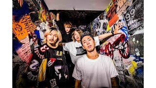 ONE OK ROCK、Honda新CMに新曲提供 NaはボーカルTaka  「Honda Bike×ONE OK ROCK『Go, Vantage Point.』(60秒)」篇