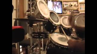 A Thousand Days Before by Soundgarden (Drum Cover)