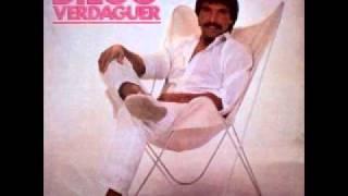 Diego Verdaguer -  Yo no lloro por llorar