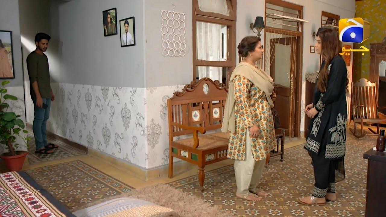 Download Raheela Ki Asliyat Noman Ke Samne... | Kasa-e-Dil | Har Pal Geo
