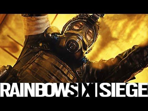 İĞNE DELİĞİNDEN SONSUZLUĞA V3 | Rainbow Six Siege Skull Rain RANKED