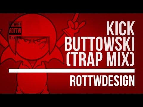 Kick Buttowski Intro (Rottwdesign Trap Mix)