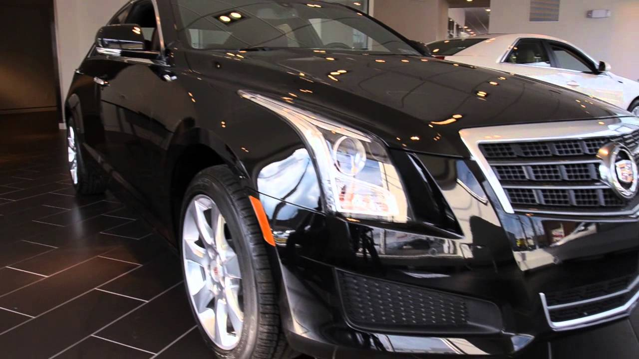 rj burne cadillac new facility 2013 youtube youtube
