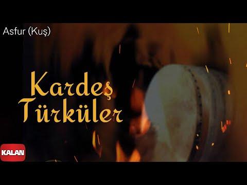 Kardeş Türküler - Asfur (Kuş) [ Doğu © 1999 Kalan Müzik ]