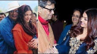 जब Aishwarya Rai Bachchan ने Subhash Ghai को दिया ये खास सरप्राइज