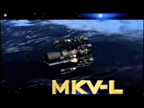 Multiple Kill Vehicle