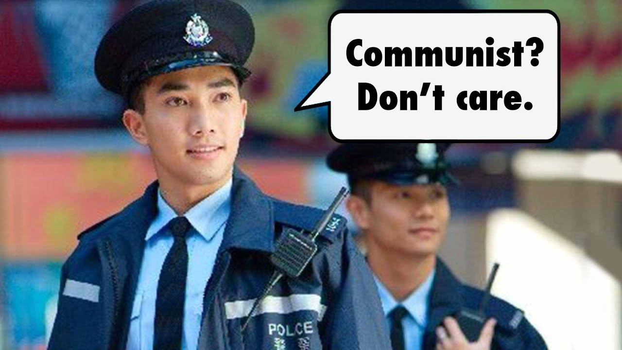 integrity of hk police officer Values-based approach needed for police integrity and culture to allow integrity to become the true currency of any police officer hong kong police.