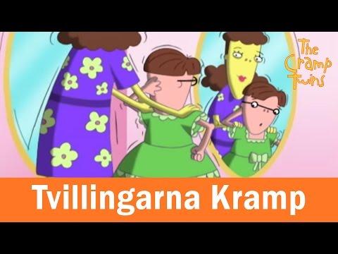 Tvillingarna Kramp - Svenska - Följer 48