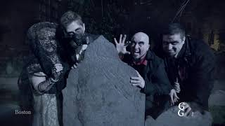 #1 Rated Haunted Boston Ghost Tours | Frightseeing With Ghosts & Gravestones
