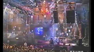 Pino Daniele - Sicily  (Live)