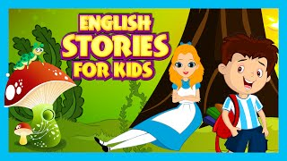 Download English Stories For Kids - Best English Story Collection For Children Mp3 and Videos