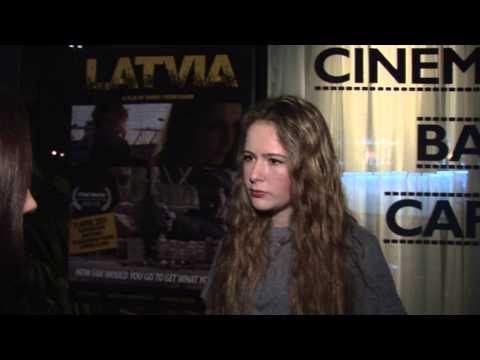 Latvia Premiere Part 2 Cast s